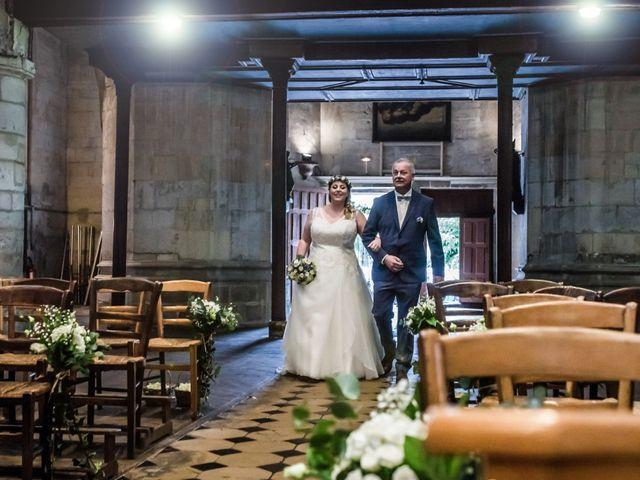 Le mariage de Maxence et Emilie à Honfleur, Calvados 48