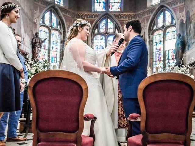 Le mariage de Maxence et Emilie à Honfleur, Calvados 52