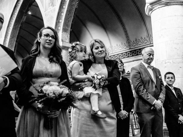 Le mariage de Maxence et Emilie à Honfleur, Calvados 55