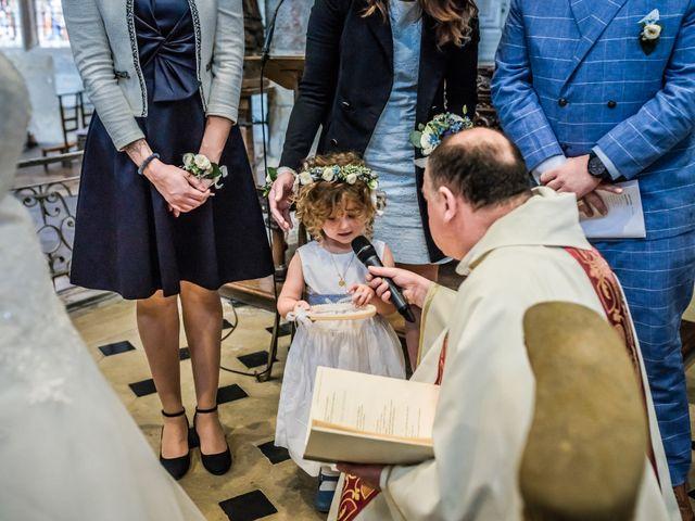 Le mariage de Maxence et Emilie à Honfleur, Calvados 56