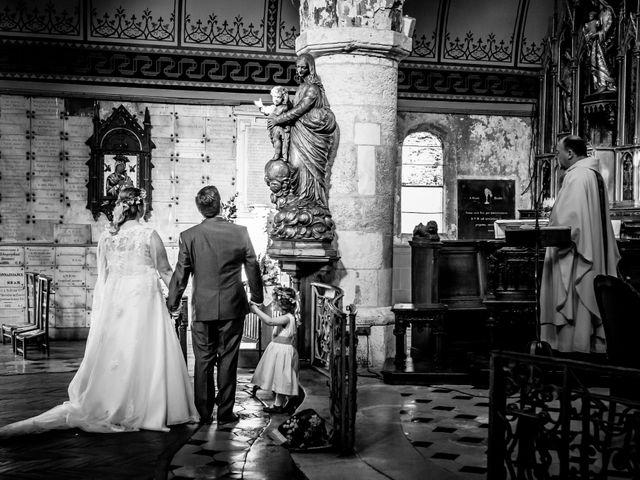 Le mariage de Maxence et Emilie à Honfleur, Calvados 58