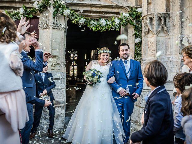Le mariage de Maxence et Emilie à Honfleur, Calvados 59