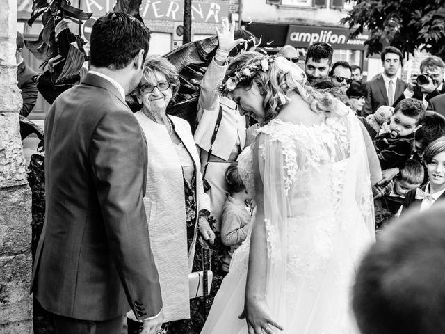 Le mariage de Maxence et Emilie à Honfleur, Calvados 62