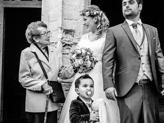 Le mariage de Maxence et Emilie à Honfleur, Calvados 63