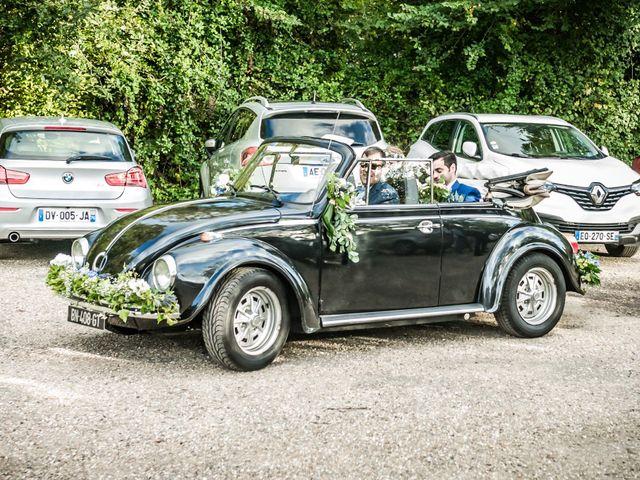 Le mariage de Maxence et Emilie à Honfleur, Calvados 66