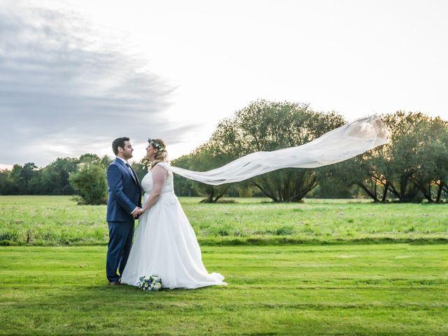 Le mariage de Maxence et Emilie à Honfleur, Calvados 79