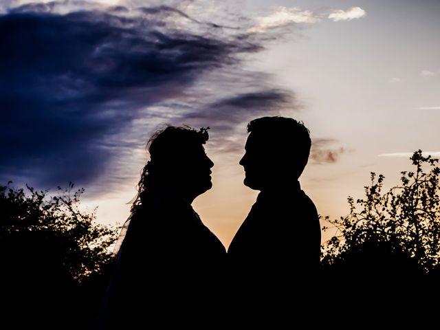 Le mariage de Maxence et Emilie à Honfleur, Calvados 82