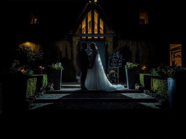 Le mariage de Maxence et Emilie à Honfleur, Calvados 1