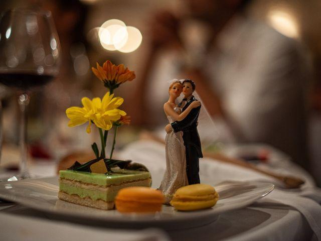 Le mariage de David et Audrey à Villette-d'Anthon, Isère 3