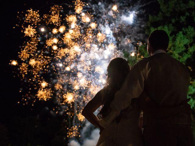 Le mariage de David et Audrey à Villette-d'Anthon, Isère 5
