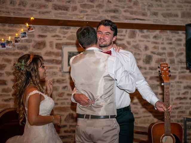 Le mariage de David et Audrey à Villette-d'Anthon, Isère 6