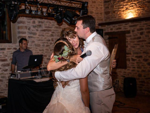Le mariage de David et Audrey à Villette-d'Anthon, Isère 7