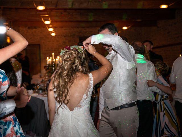 Le mariage de David et Audrey à Villette-d'Anthon, Isère 8