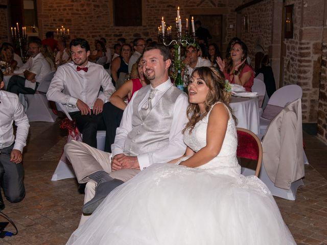 Le mariage de David et Audrey à Villette-d'Anthon, Isère 10