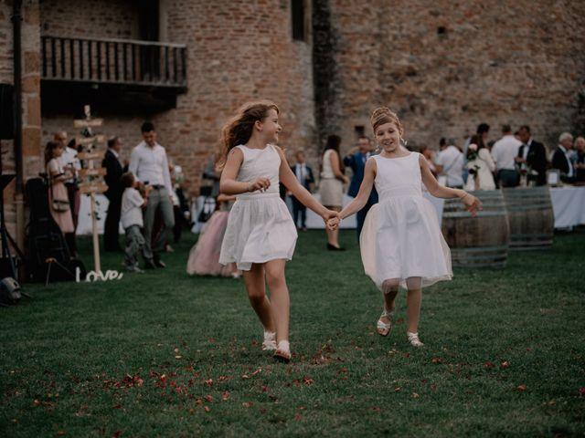 Le mariage de David et Audrey à Villette-d'Anthon, Isère 13