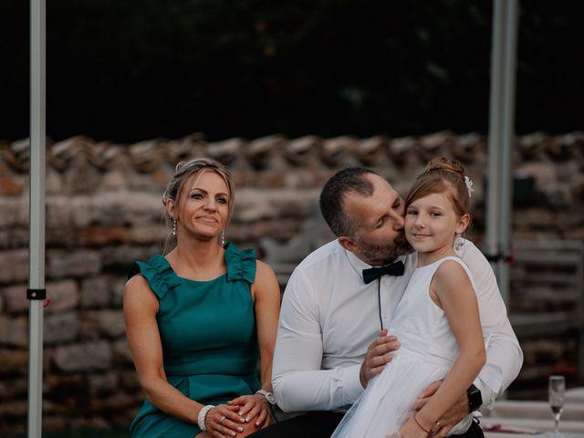 Le mariage de David et Audrey à Villette-d'Anthon, Isère 17