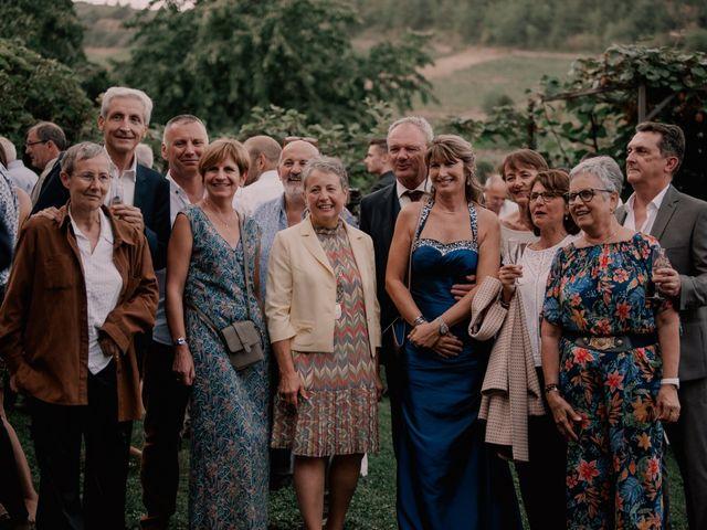 Le mariage de David et Audrey à Villette-d'Anthon, Isère 22