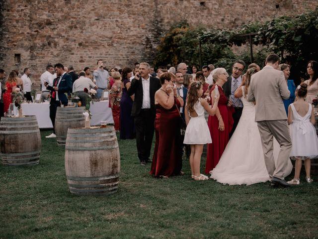 Le mariage de David et Audrey à Villette-d'Anthon, Isère 24