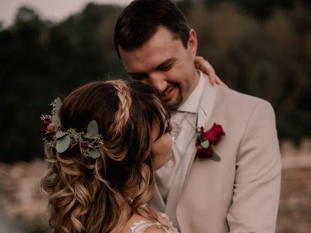 Le mariage de David et Audrey à Villette-d'Anthon, Isère 32