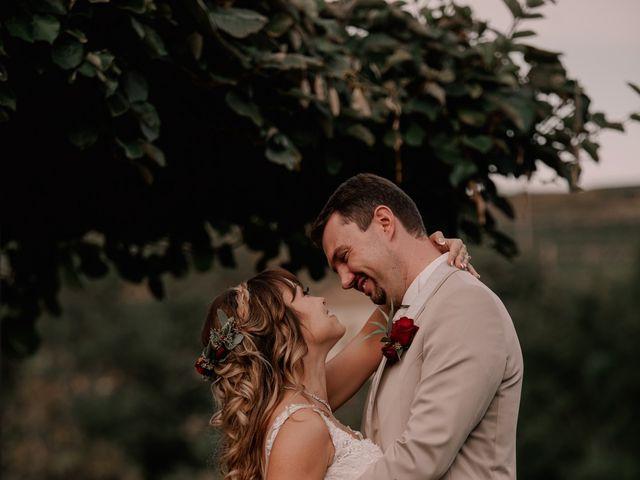 Le mariage de David et Audrey à Villette-d'Anthon, Isère 33