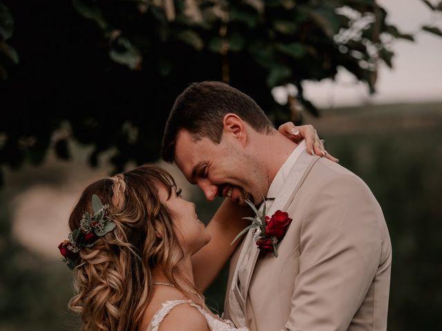 Le mariage de David et Audrey à Villette-d'Anthon, Isère 34