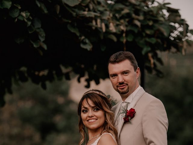 Le mariage de David et Audrey à Villette-d'Anthon, Isère 35