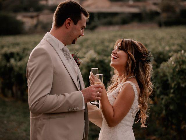 Le mariage de David et Audrey à Villette-d'Anthon, Isère 36