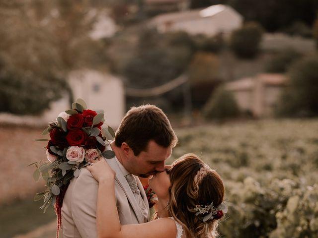 Le mariage de David et Audrey à Villette-d'Anthon, Isère 40