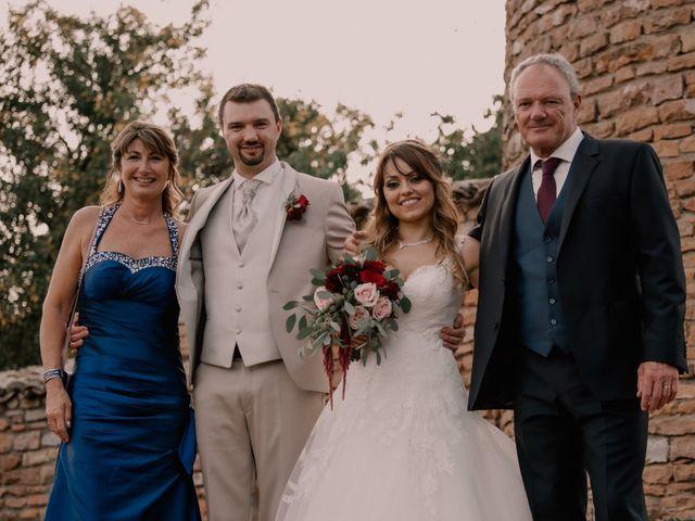 Le mariage de David et Audrey à Villette-d'Anthon, Isère 46