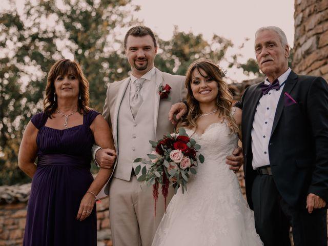 Le mariage de David et Audrey à Villette-d'Anthon, Isère 47