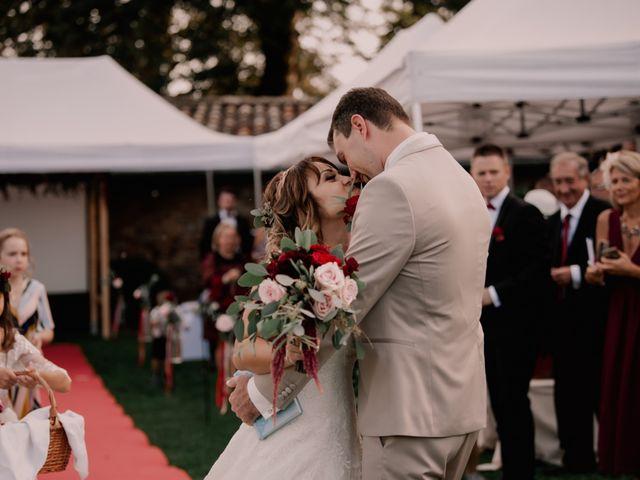 Le mariage de David et Audrey à Villette-d'Anthon, Isère 55