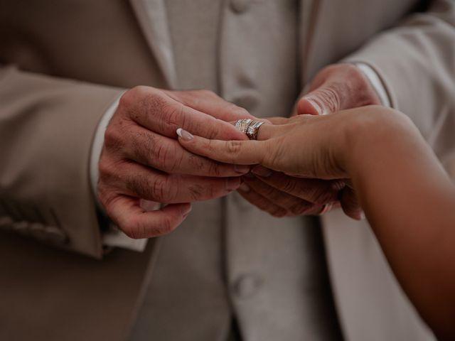 Le mariage de David et Audrey à Villette-d'Anthon, Isère 56