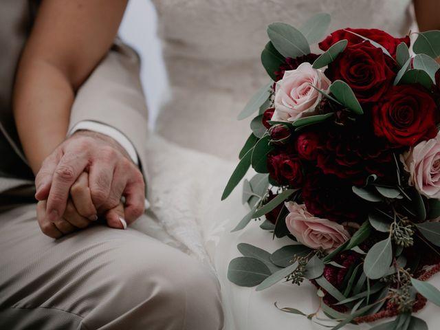 Le mariage de David et Audrey à Villette-d'Anthon, Isère 68
