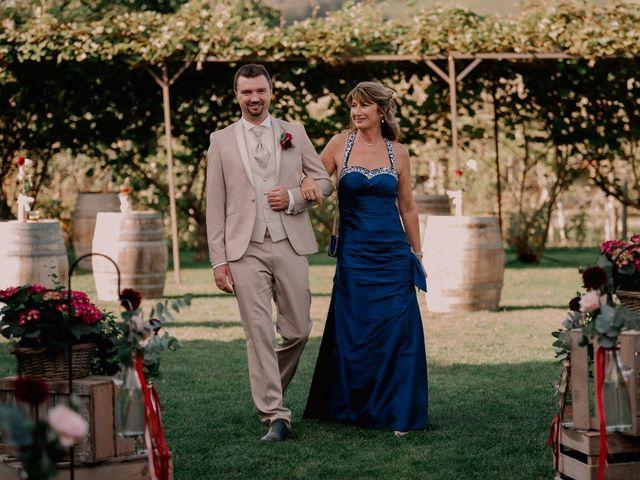 Le mariage de David et Audrey à Villette-d'Anthon, Isère 77