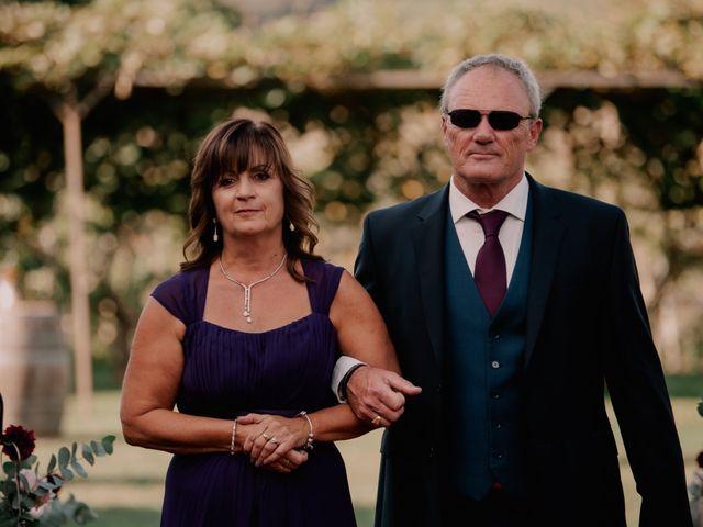 Le mariage de David et Audrey à Villette-d'Anthon, Isère 78