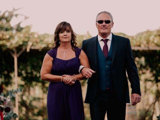Le mariage de David et Audrey à Villette-d'Anthon, Isère 79
