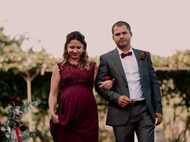 Le mariage de David et Audrey à Villette-d'Anthon, Isère 81