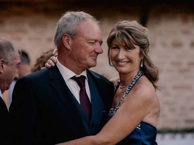 Le mariage de David et Audrey à Villette-d'Anthon, Isère 87