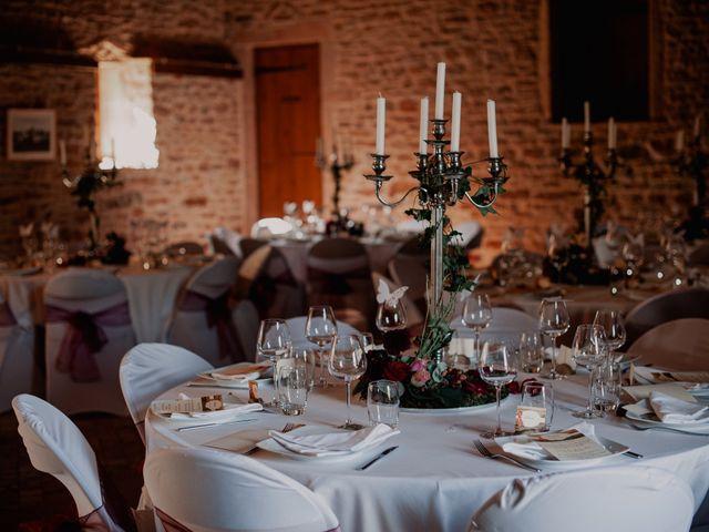 Le mariage de David et Audrey à Villette-d'Anthon, Isère 92