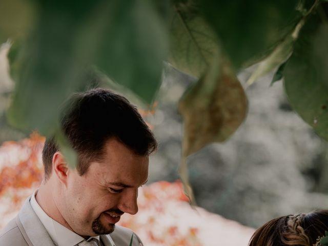 Le mariage de David et Audrey à Villette-d'Anthon, Isère 96