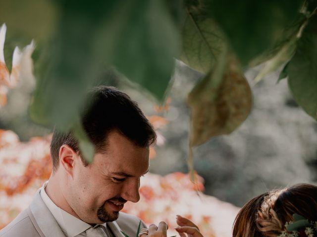 Le mariage de David et Audrey à Villette-d'Anthon, Isère 97