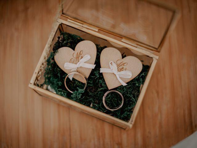 Le mariage de David et Audrey à Villette-d'Anthon, Isère 108