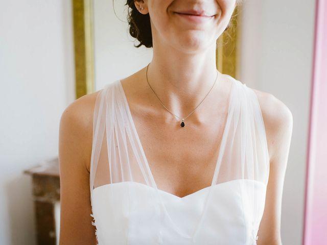 Le mariage de Luc et Sophie à Montaigut-le-Blanc, Puy-de-Dôme 8