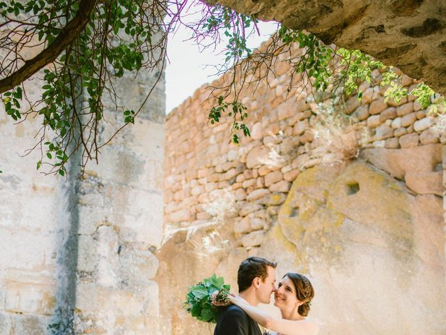 Le mariage de Luc et Sophie à Montaigut-le-Blanc, Puy-de-Dôme 14