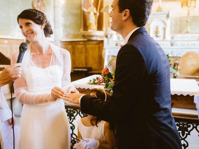 Le mariage de Luc et Sophie à Montaigut-le-Blanc, Puy-de-Dôme 25