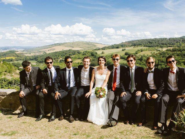 Le mariage de Luc et Sophie à Montaigut-le-Blanc, Puy-de-Dôme 26