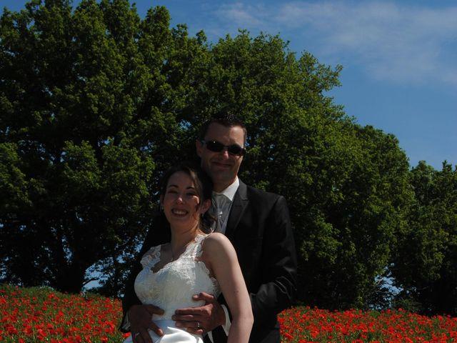 Le mariage de Vincent et Marine à Catenoy, Oise 3