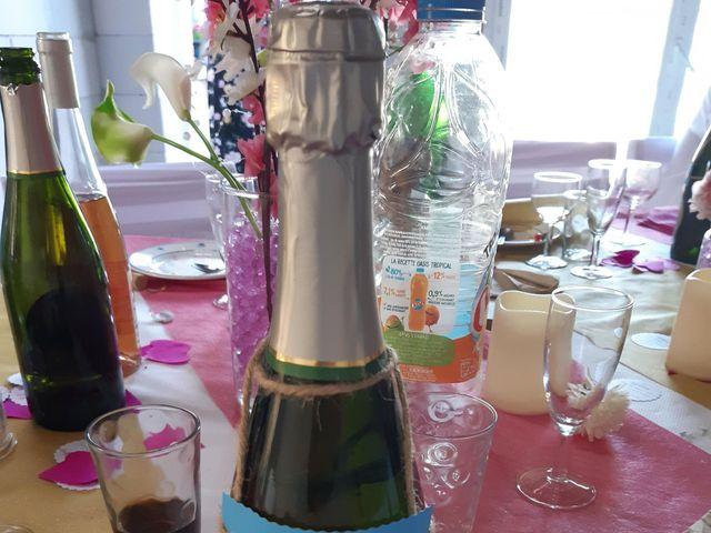 Le mariage de Vincent et Marine à Catenoy, Oise 5