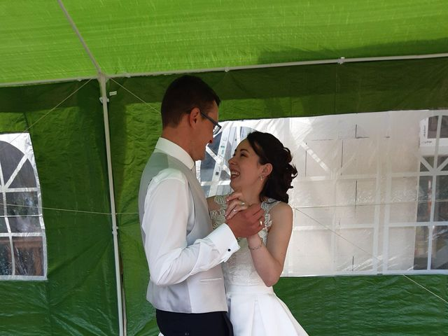 Le mariage de Vincent et Marine à Catenoy, Oise 6