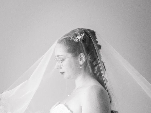 Le mariage de Eric et Rhéa à Saint-Maurice-sur-Dargoire, Rhône 3